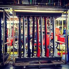 A new #Ford #Mustang is born. Right now.