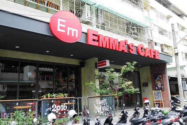 Emma's cafe二訪 (3)