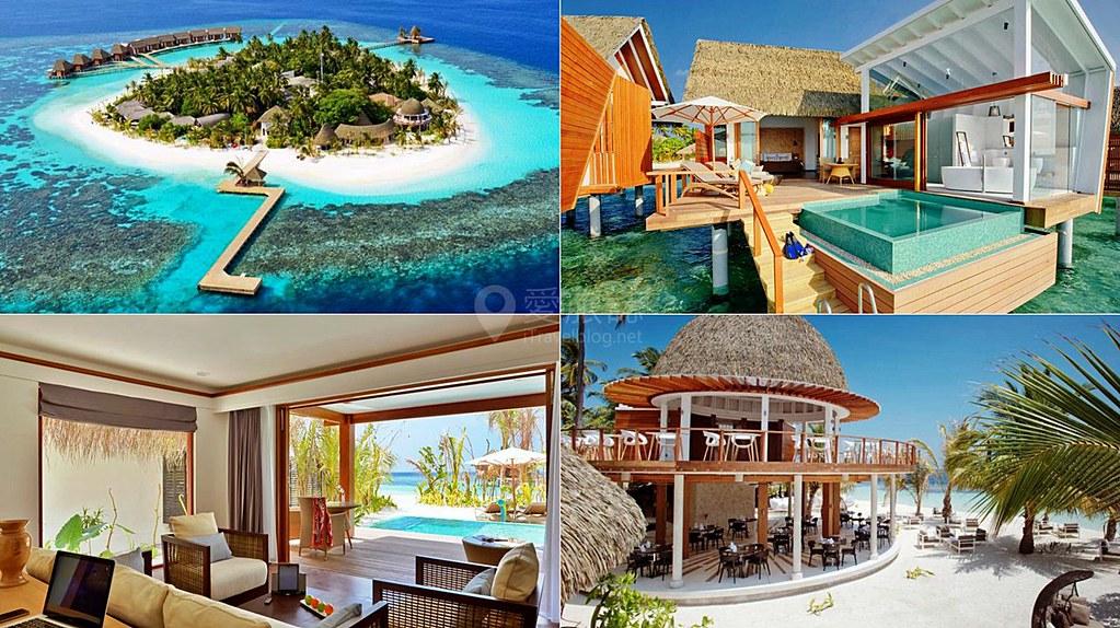 《马尔代夫订房笔记》21间评价最佳五星级度假村假村.酒店与酒店住宿精选。