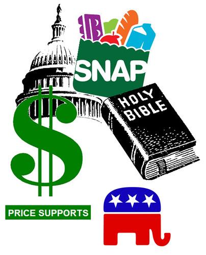 Bible-Quoting GOP Hypocrite