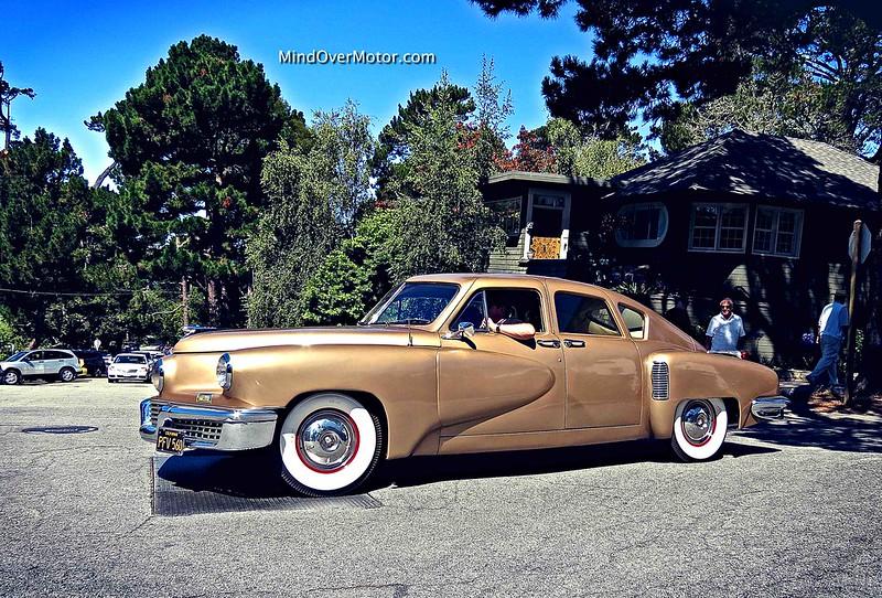 1948 Tucker Torpedo in Carmel CA