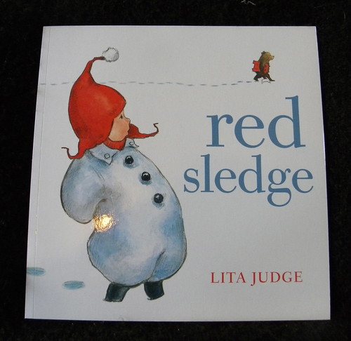 Lita Judge, Red Sledge