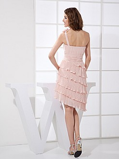One-Shoulder-Mini-Homecoming-Dress-with-Pleated-Ruffle-Skirt-(1)