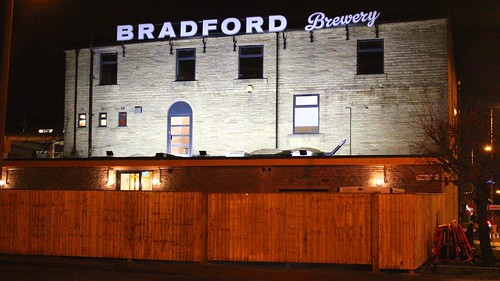 The Bradford Brewery