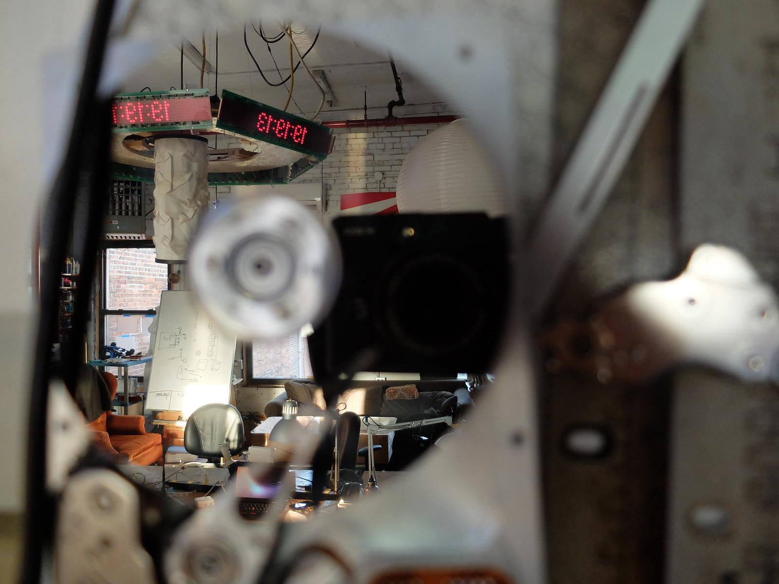 NYC Resistor by wwward0