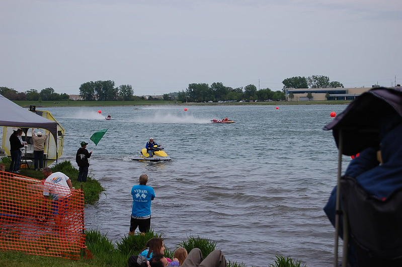Boat Races Spring 2013