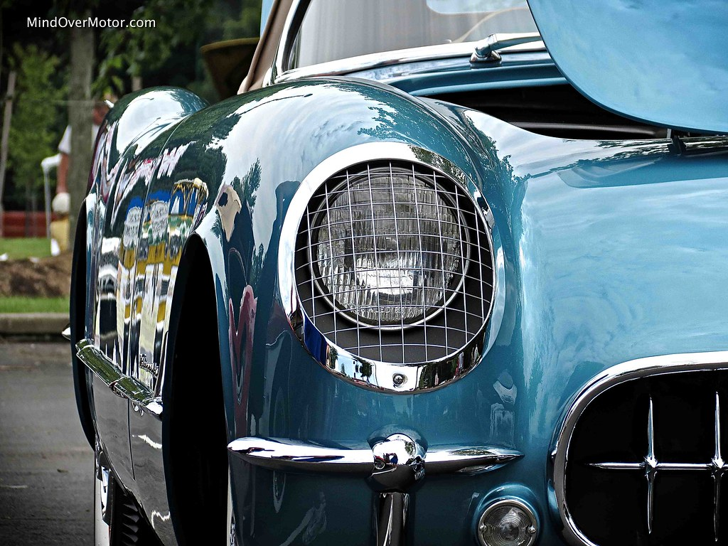 1954 Chevrolet C1 Corvette