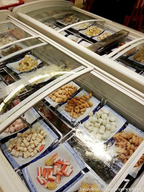 5.fridge keep food fresh. all the processed food2