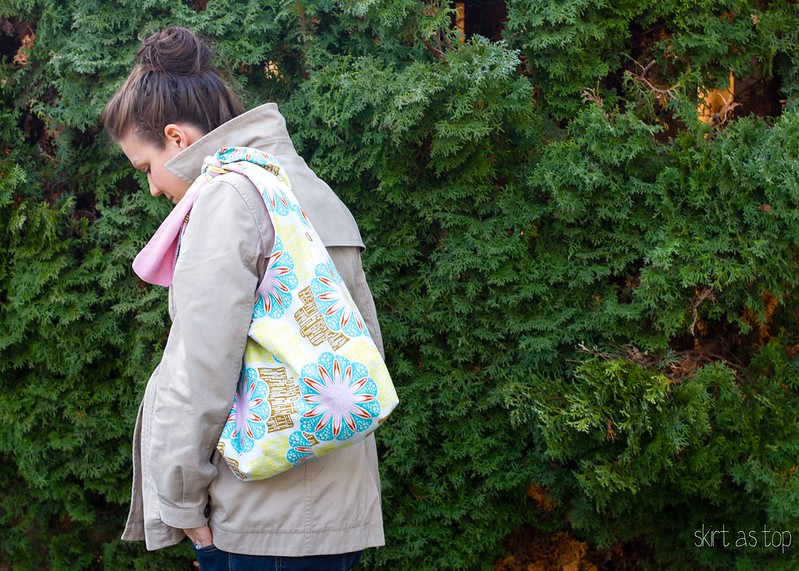 lickety split field study bag