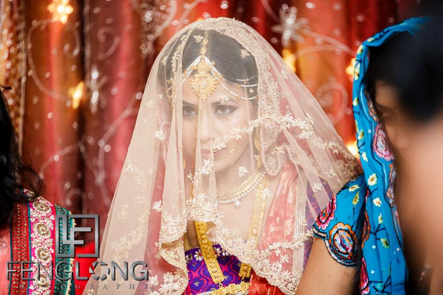 Serena & Saifur's Nikkah   Poona Indian Restaurant   Atlanta Bengali Muslim Wedding Photographer