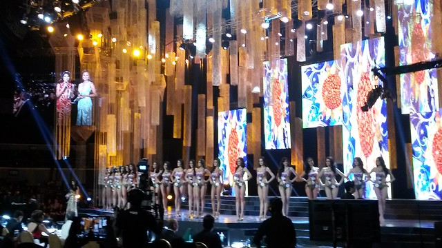 Bb Pilipinas 2014