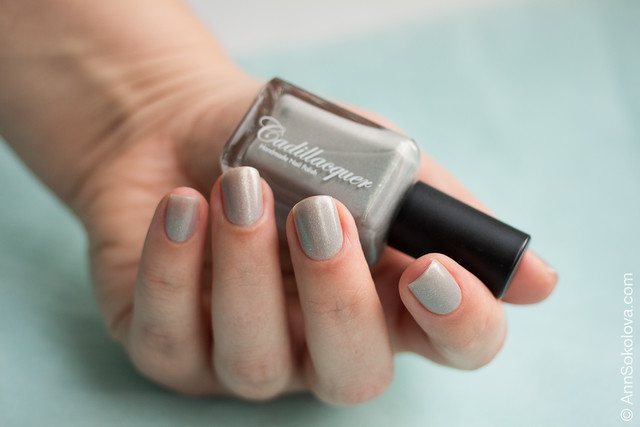 02 Cadillacquer Dreams And Dust swatches Ann Sokolova