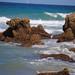Detalle de la Playa del Roche