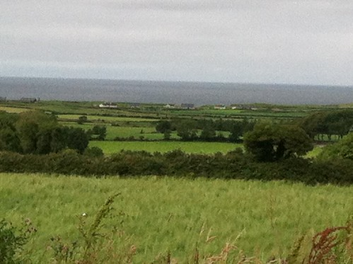 Coastal View, Sligo Bay