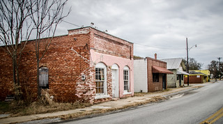 Downtown Central Pacolet