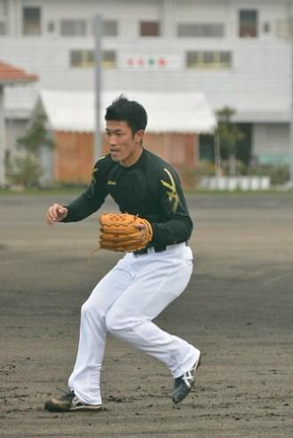 祖父江選手