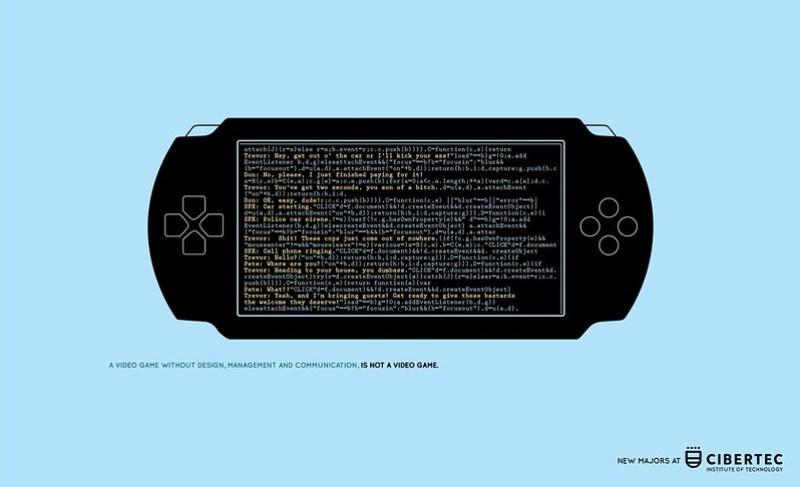 Cibertec - PSP