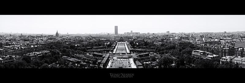 PARIS | PANORAMA