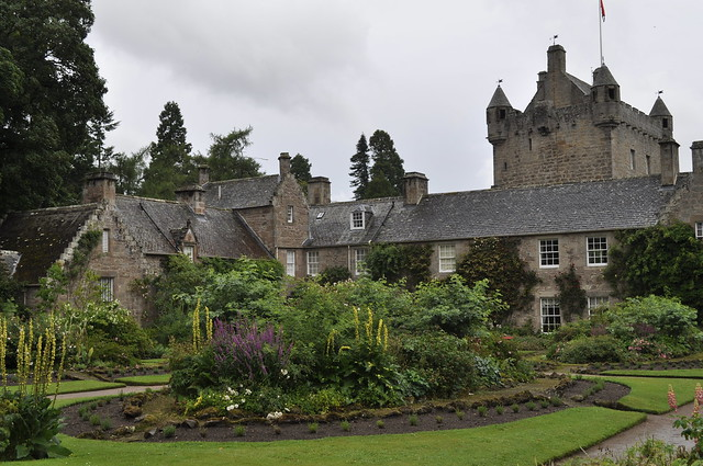 2013-07-28 Cawdor Castle
