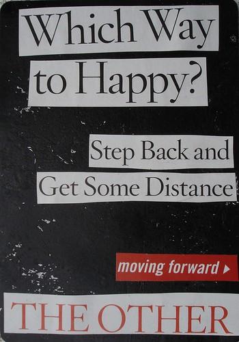 Heading for happy #26/52