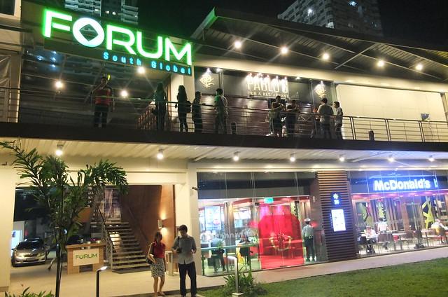 Pablo's - The Forum, BGC