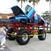 Huge Dodge Ram monster truck