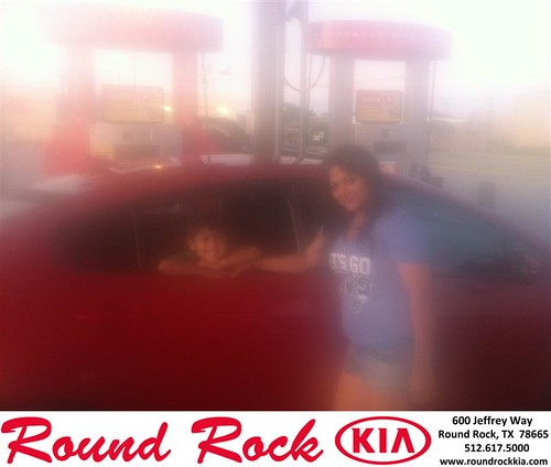 Happy Birthday to Cassandra Arabia  from Timmy Wiles and everyone at Round Rock Kia! by RoundRockKia