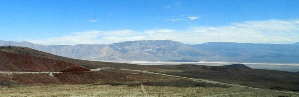 Valle de Panamint Parque Nacional del Valle de la Muerte EEUU 03