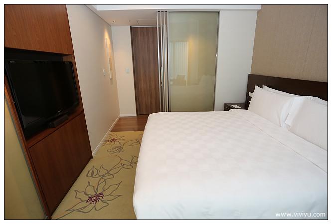 Osaka Marriott Miyako Hotel,大阪,天王寺站,日本第一高樓,萬豪都酒店,萬豪酒店,阿倍野 @VIVIYU小世界