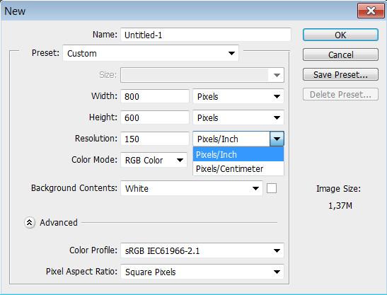как увеличить размер фото в пикселях два способа