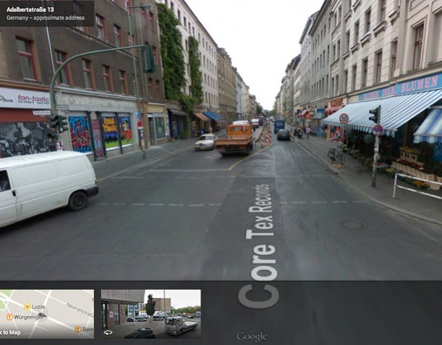 Core Text Records, Berlin, Germany - Google Maps