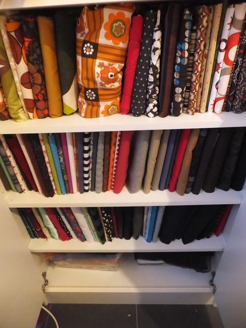 stoffenkast fabric cupboard