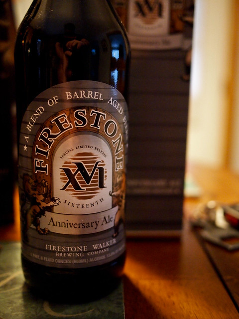 Firestone Walker 17