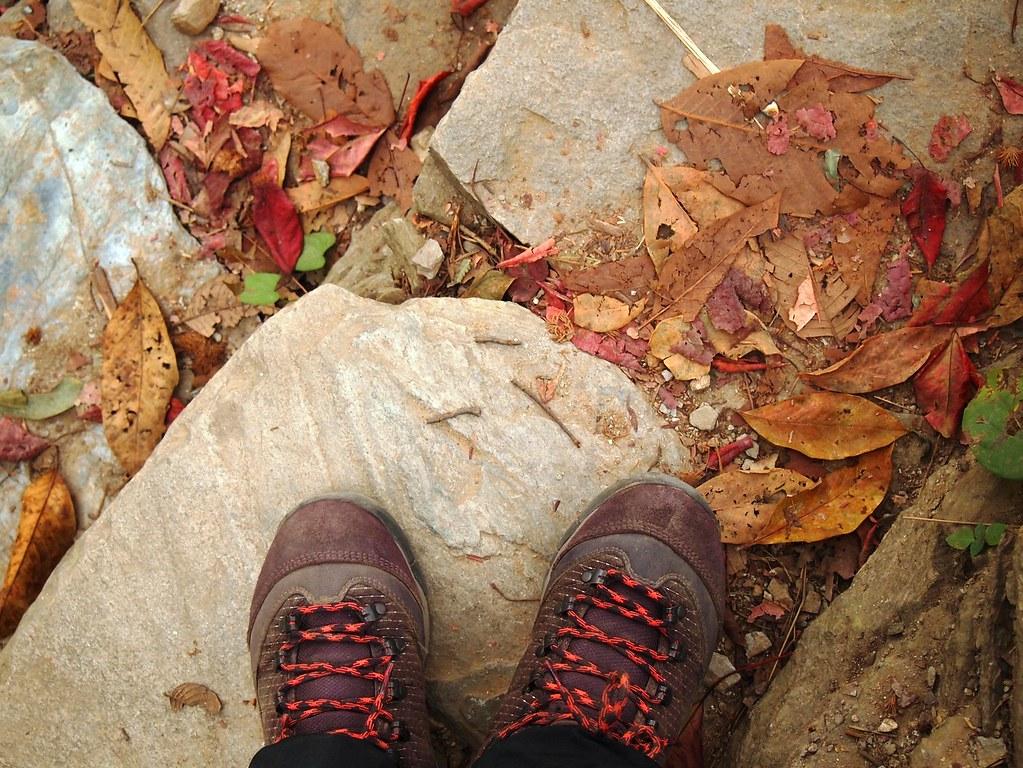 nepal day 6 hike