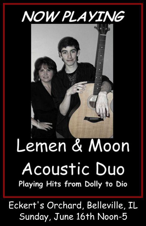 Lemen & Moon Duo 6-16-13