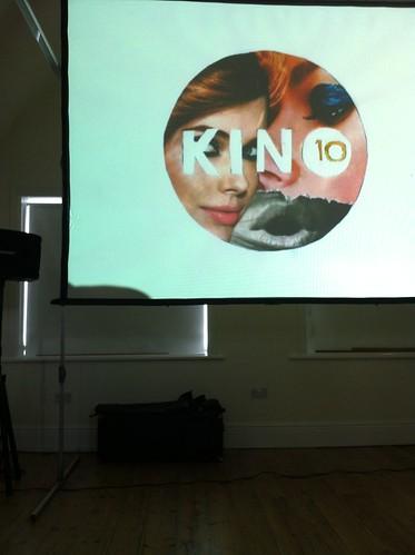 Kino 10 Screening Guthrie and Ghani