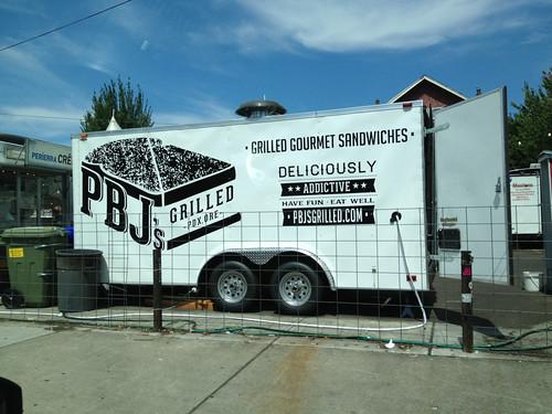 PBJ's Grilled