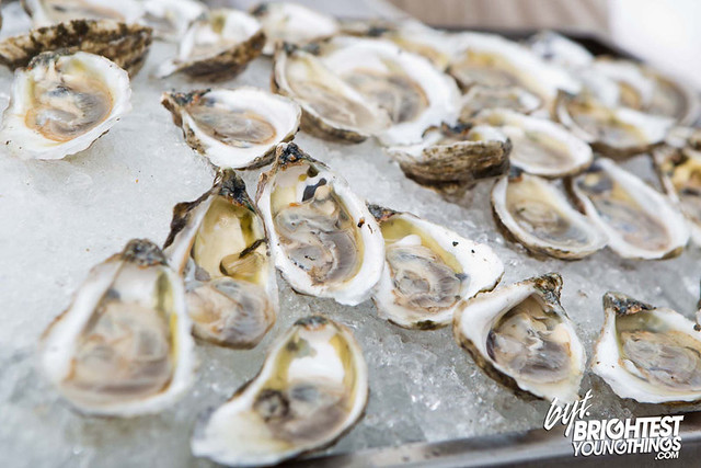 01 Oysterstock @ Poste