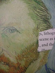 Julian Dashper - Face books: Christchurch Art Gallery exhibition