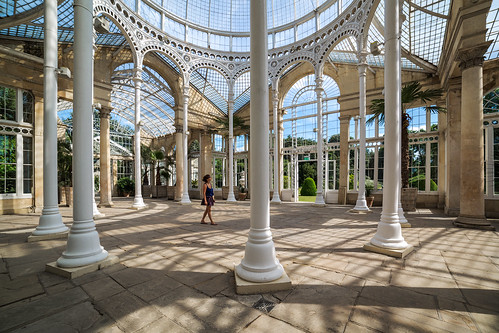 London - The Great Conservatory