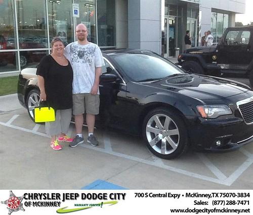 Happy Birthday to Kurt Larsen   from Joe Ferguson  and everyone at Dodge City of McKinney! by Dodge City McKinney Texas