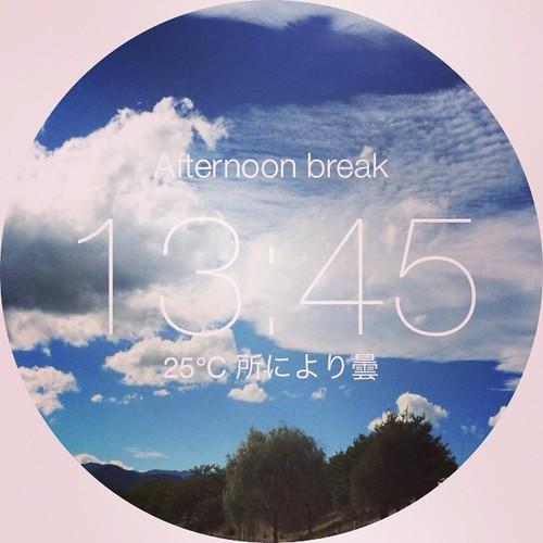#weather #instaweather #instaweatherpro  #sky #outdoors #nature #world #love #followme #follow #beautiful #instagood #fun #cool #like #life #nice #happy #colorful #photooftheday #amazing #上田市 #日本 #day #autumn #jp
