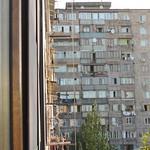 15-Yerevan. Vistas desde apartamento
