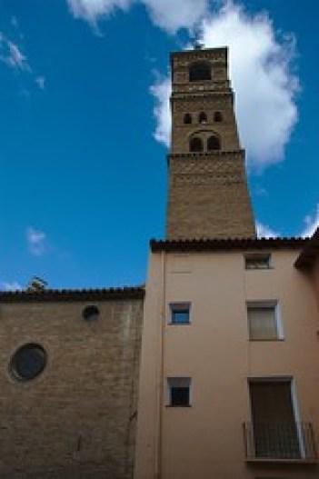 Iglesia de Santa Magdalena - Tarazona