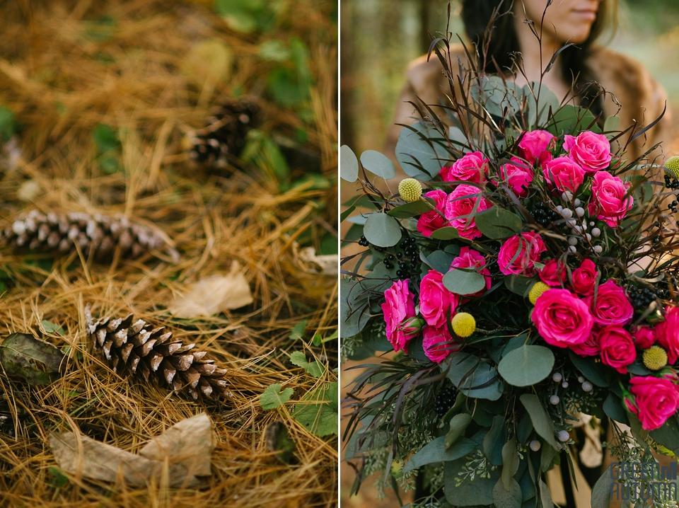 Wedding Creative Inspiration Hamilton Woodland engagement Photography 0042