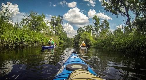 New River Paddling-121