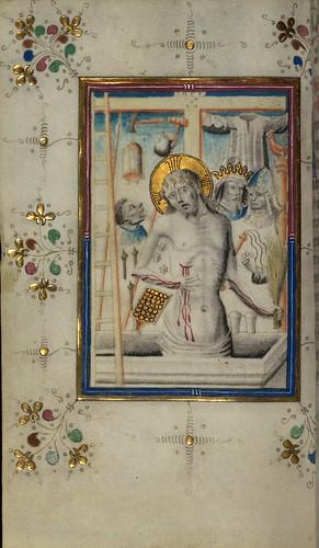 010-Fol 79v-W.165, HORAS DE LOFTIE -  Siglo XV-The Digital Walters