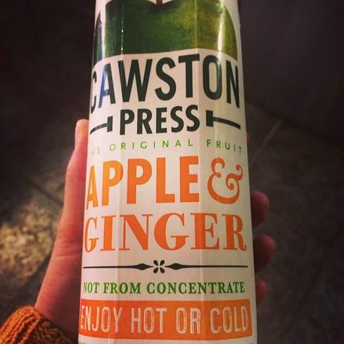 New favorite juice #ommnomm