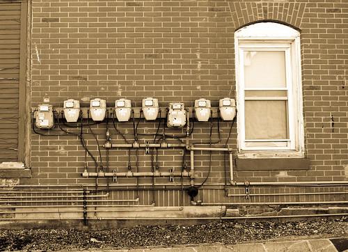 Many Meters