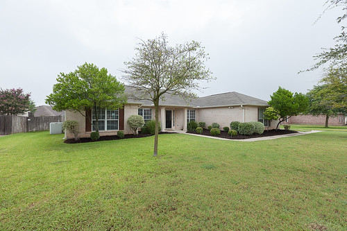 209 Adelfa Drive - Round Rock - FOR SALE!